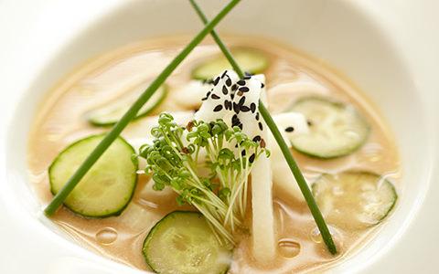 エンザイムスープ