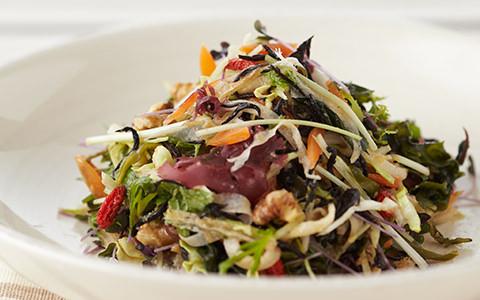 薬膳海藻サラダ