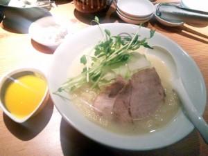 ベジミソ麺by我馬ラーメンさん